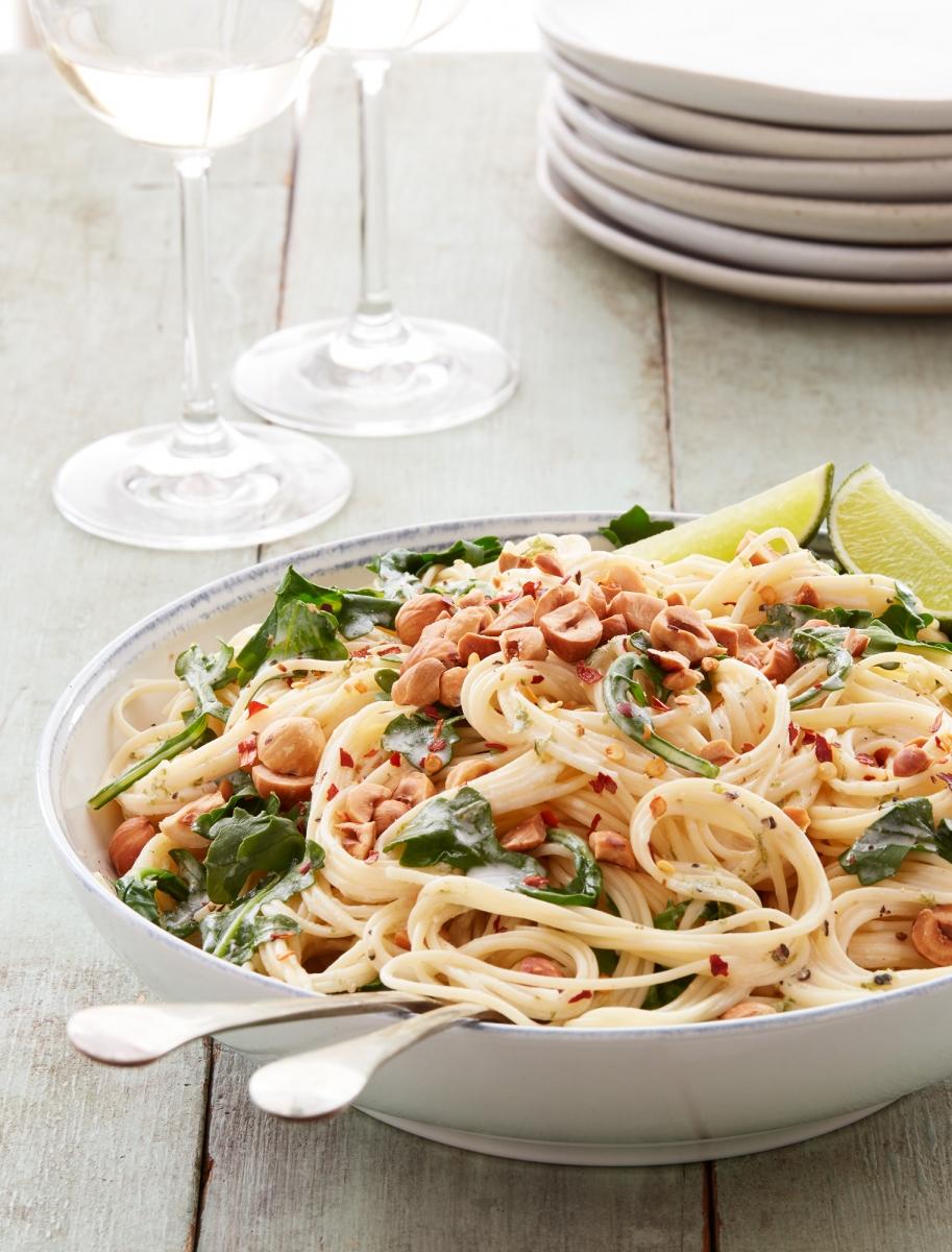 Beringer Spaghetti Horizontal No Bottle 0261